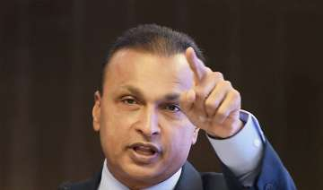 Anil Ambani-led Reliance Comm is reeling under...