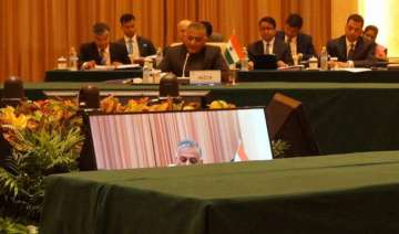 India pitches for greater engagement with BRICS...