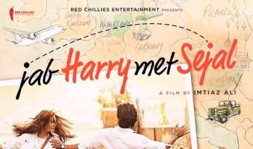 Harry Met Sejal a copy of When Harry Met Sally? -...