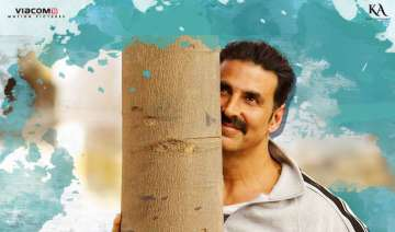 Toilet Ek Prem Katha Akshay Kumar - India TV