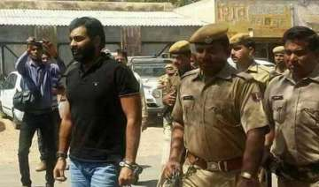 Anandpal singh carried Rs 5 lakh reward on his...