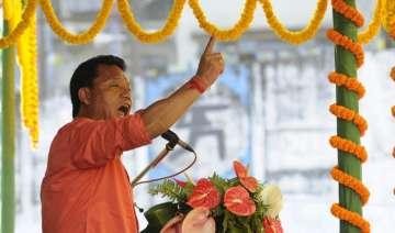 Get prepared for do or die fight for Gorkhaland:...