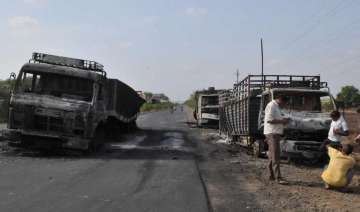 MP farmers' protest: Curfew relaxed for day as...