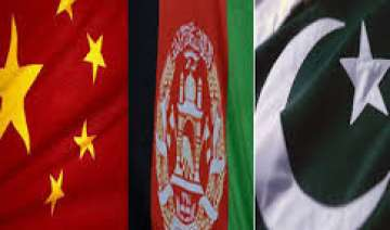 Representational picture: China to carry out...