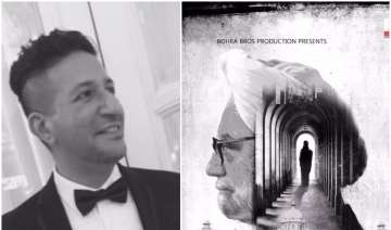 The Accidental Prime Minister: Sulaiman Merchant...