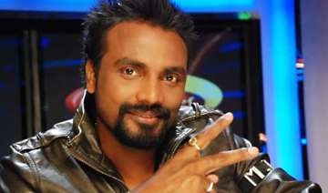 Remo D'Souza - India TV