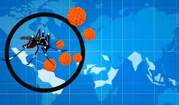 Effect of Zika Virus to your body - India TV