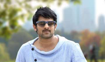 Prabhas has a secret admirer in Bollywood...
