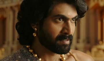 Rana Daggubati international project