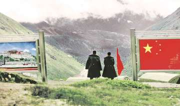 India wary as China discusses Doklam standoff...