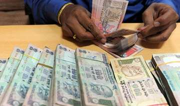Suspicious, fake currency reports double in...