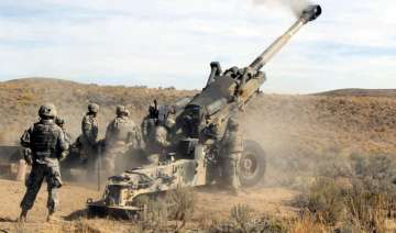 Three decades after Bofors, Army test-fires...