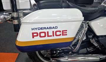In hunt for robbers, cops search 700 Hyderabad...