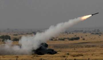 India successfully test-fires quick reaction...