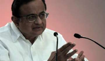Chidambaram attacks GST in its present form, says...