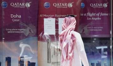 Saudi-bloc extends Qatar's deadline to accept...