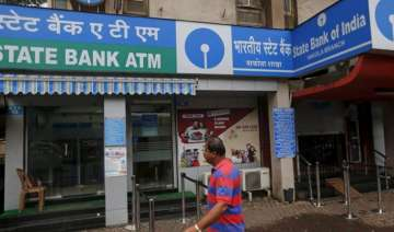 SBI cuts interest rate on savings accounts by 0.5...