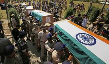 India among 5 countries that faced most terror...
