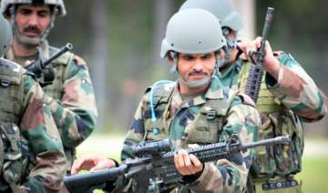 Govt empowers Army to buy ammunitions, spares in...