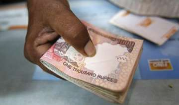 No plans to reissue Rs 1,000 note, says...