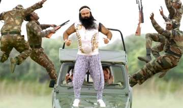 Love Charger Ram Rahim: Controversial and...