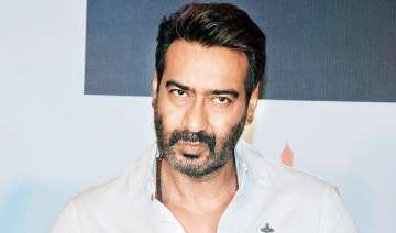 Baadshaho actor Ajay Devgn says he has stopped...