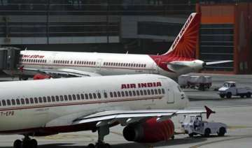 Navy officer detained over bomb hoax in Air India...