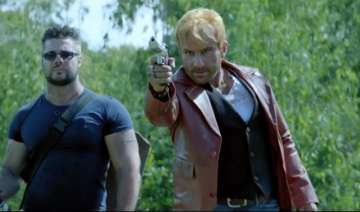 No zombies in Goa Goa Gone sequel says director...