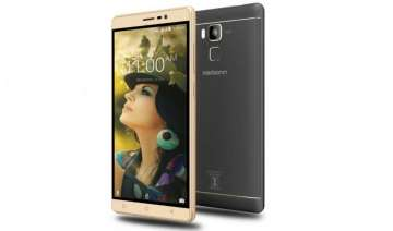 Karbonn today announced the launch of Aura Note...