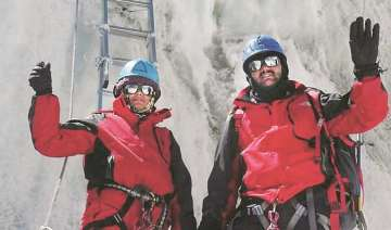 Pune police couple, who lied about climbing Mount...