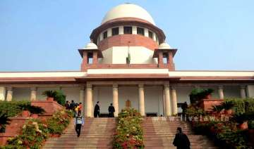 SC agreed to hear the pleas after Diwali - India...