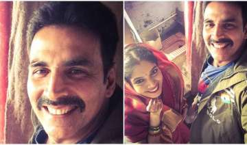 100 crore for Akshay Kumar Toilet: Ek Prem Katha...