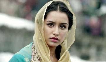 Shraddha Kapoor lands into legal trouble Haseena...