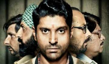 Reasons to watch Lucknow Central - India TV