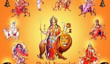 appy Navratri Images, Messages for Whatsapp