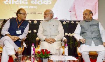 BJP two-day national executive from today - India...