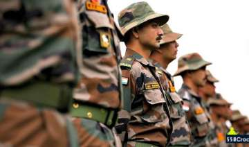 Over 2,000 SSB cadres to go to Intelligence...