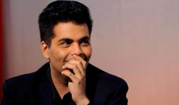 Karan Johar gets candid on No Filter Neha