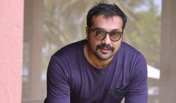Anurag Kashyap - India TV