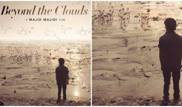 Beyond The Clouds to premiere at BFI London Film...