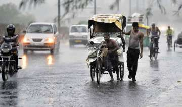 Odisha to witness heavy rain next two days -...