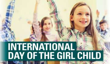 UNICEF International Day of the Girl Child