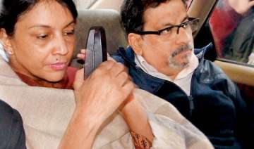 Talwars acquitted as Allahabad HC finds 'no...