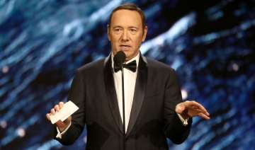 Kevin Spacey - India TV
