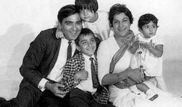 sanjay dutt throwback pictures