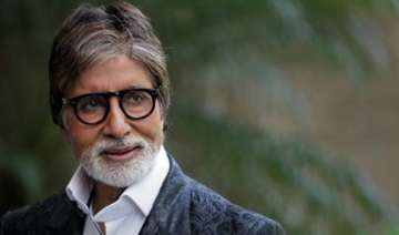 Amitabh Bachchan to be honoured with Personality...