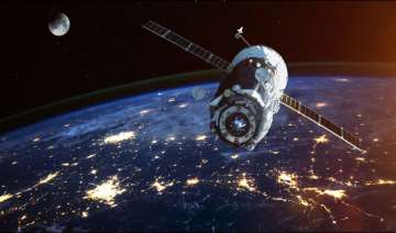 China's space station Tiangong-1 - India TV