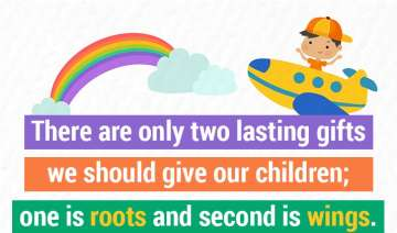 Happy Children's Day 2017 wishes Images