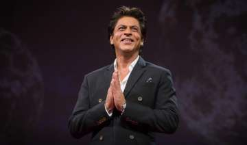 shah rukh khan ted talk india nayi soch video