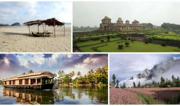 Affordable places for wedding destinations in...